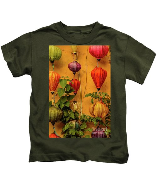 Hoian 02 Kids T-Shirt