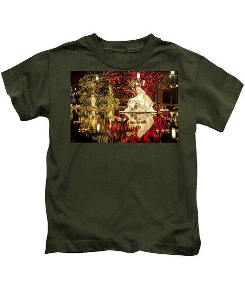 Holy Birth Kids T-Shirt