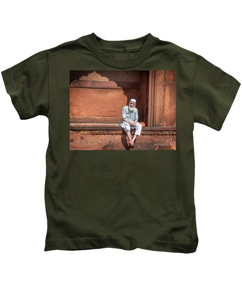 Holy Man Kids T-Shirt