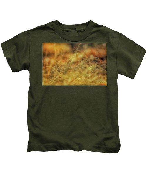 Humor Of Acquiescence Kids T-Shirt