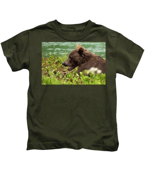 Hungry Bear Kids T-Shirt