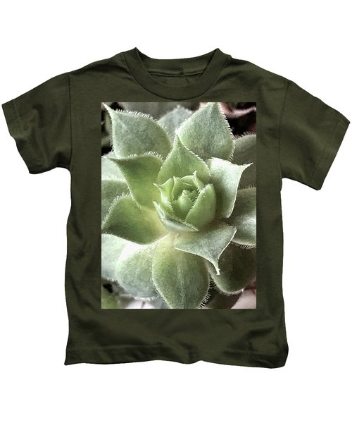 Imaginary Monsters Kids T-Shirt