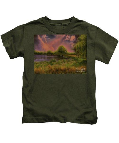 In My Element Kids T-Shirt