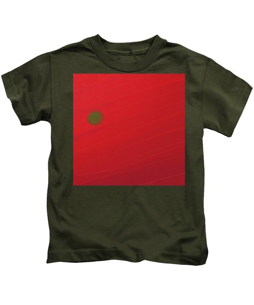Inverse Sunset Kids T-Shirt
