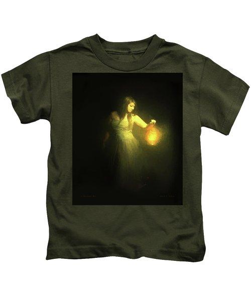 It Beckons Me Kids T-Shirt