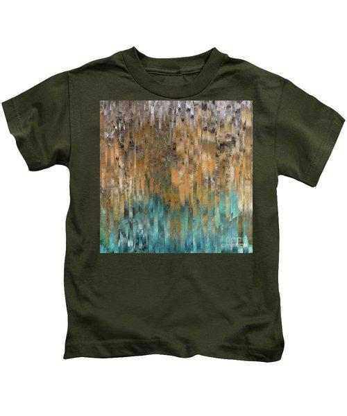 John 4 14. Never Thirst Kids T-Shirt