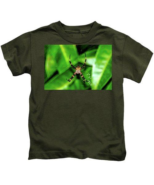 Just Hanging Kids T-Shirt
