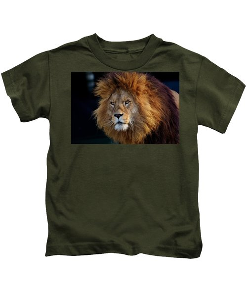 King Lion Kids T-Shirt