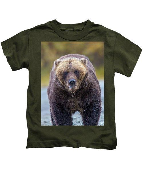 Lazy C  Kids T-Shirt
