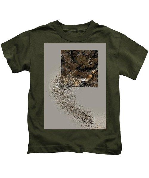 Led Light For Hades Kids T-Shirt