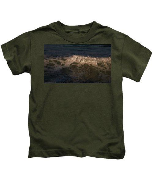 Light Wave Kids T-Shirt