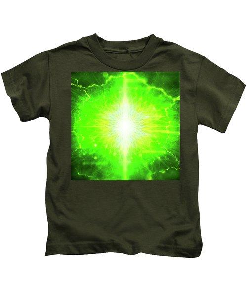Limitless Heart Kids T-Shirt