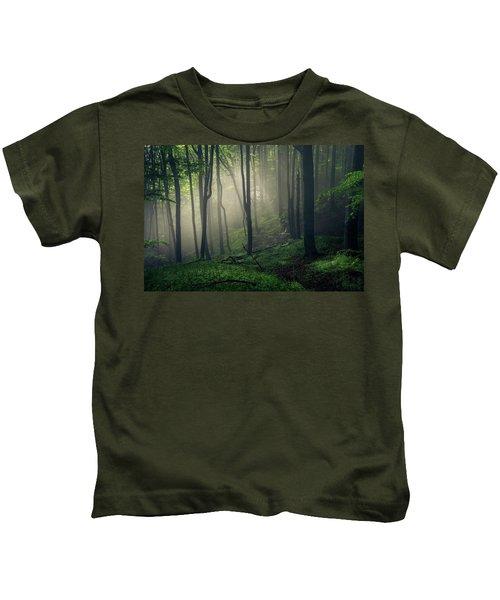 Living Forest Kids T-Shirt