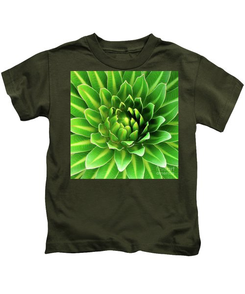 Lobelia Kids T-Shirt