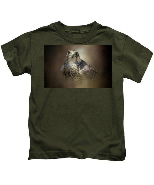 Majestic Hunter Kids T-Shirt