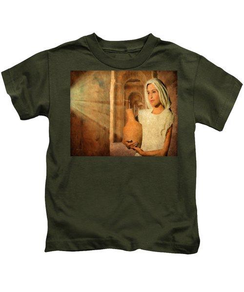 Mary Kids T-Shirt