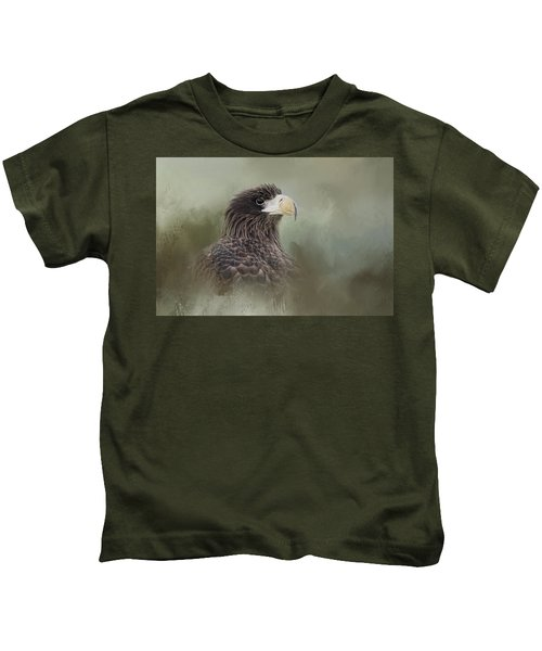 Master Of The Sea Kids T-Shirt