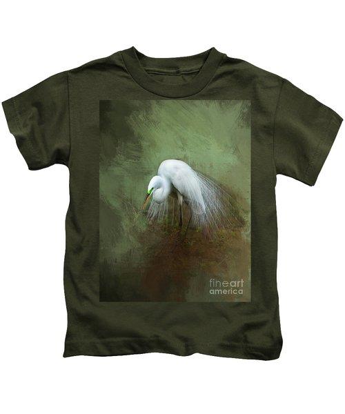 Mating Season Kids T-Shirt