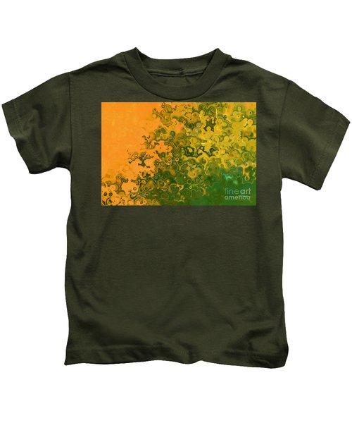 Matthew 11 12. Religious Earnestness Kids T-Shirt