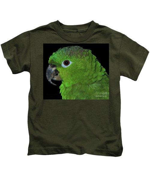 Mealy Amazon Kids T-Shirt