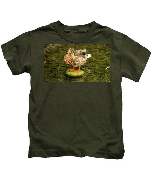 M'i Pad Kids T-Shirt