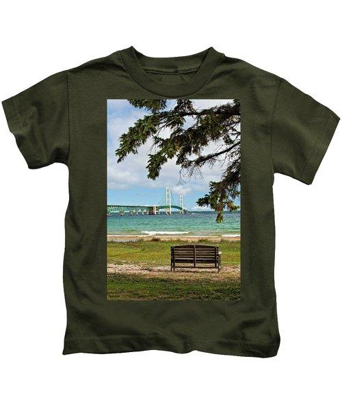 Mighty Mac Kids T-Shirt