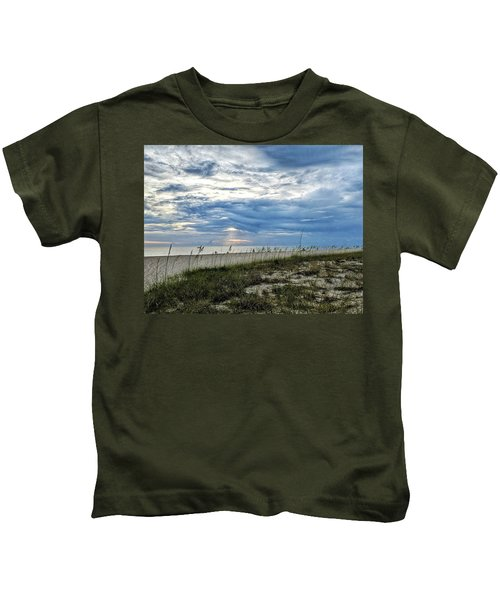 Moments Like This Kids T-Shirt