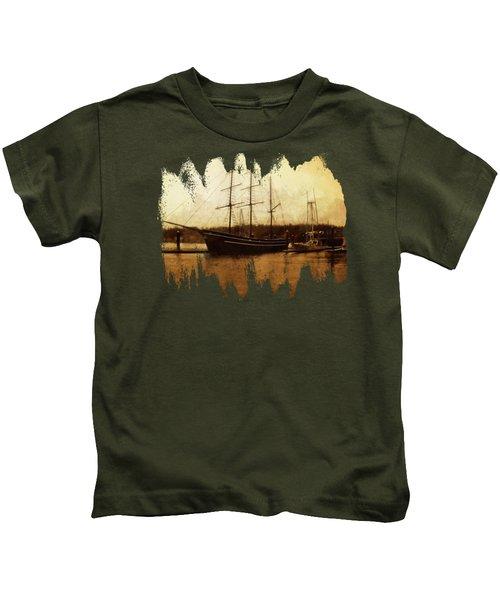 Moored Kids T-Shirt