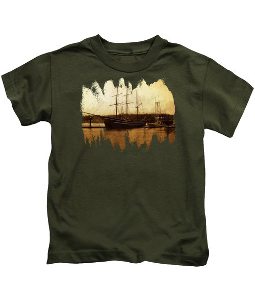 Moored Kids T-Shirt