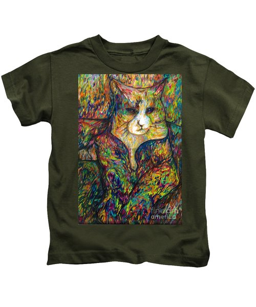 Mooshu Kids T-Shirt