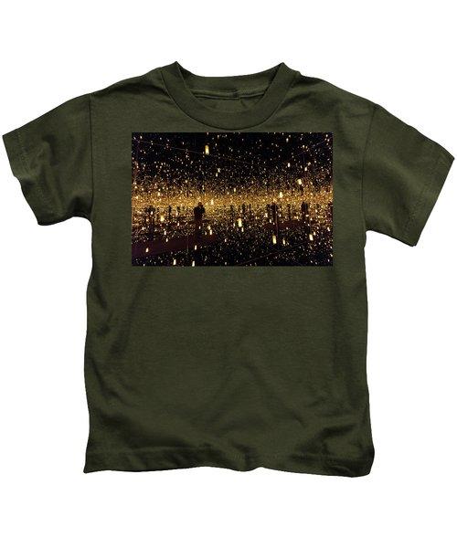 Multiplicity Kids T-Shirt
