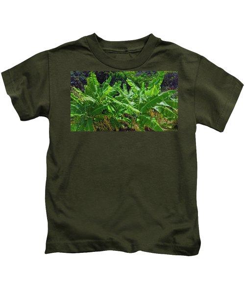 Nana Banana Kids T-Shirt