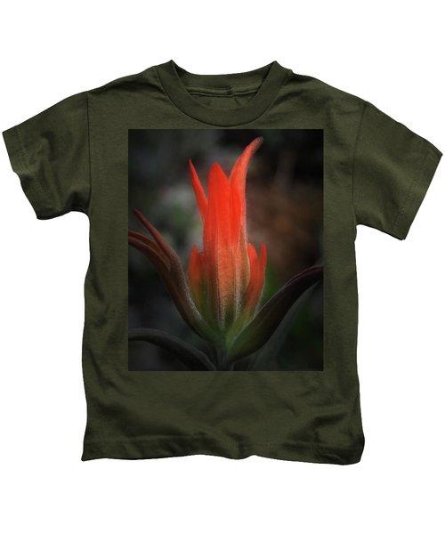 Nature's Fire Kids T-Shirt