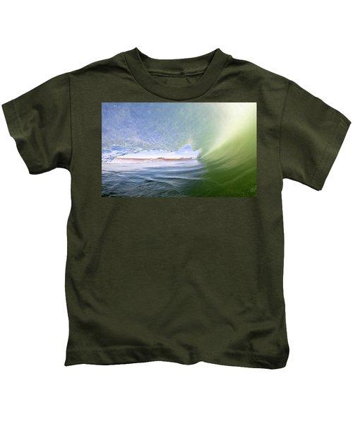 No Escape Kids T-Shirt