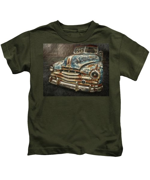 No Means No Kids T-Shirt