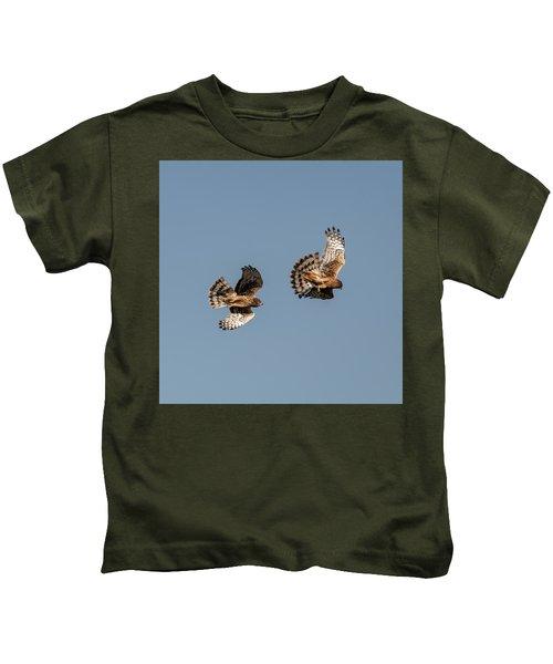 Northern Harriers 7 Kids T-Shirt