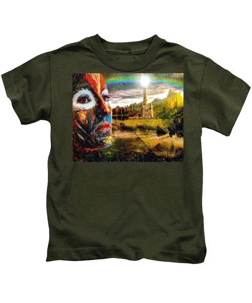 Nostalgia Kids T-Shirt