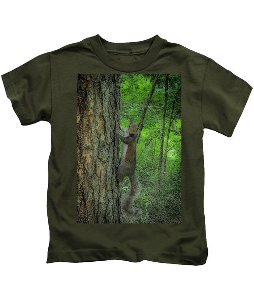 Oh Hi Kids T-Shirt