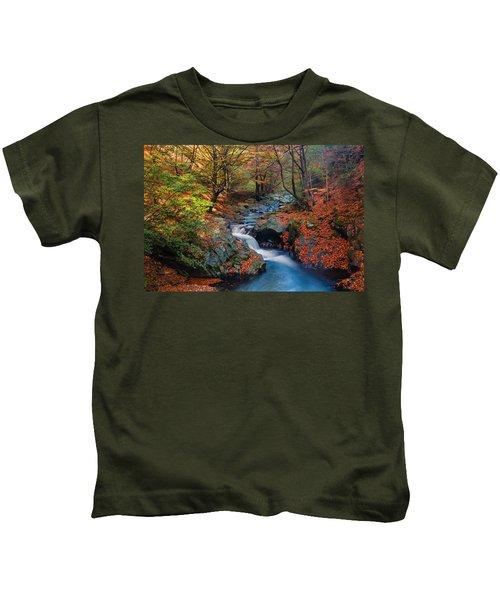 Old River Kids T-Shirt