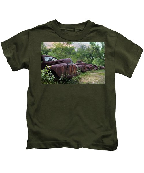 One Man's Trash Kids T-Shirt