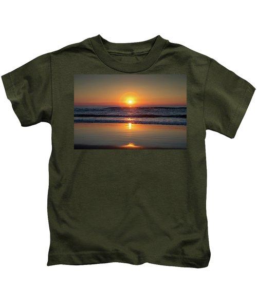 Paradise Found Kids T-Shirt