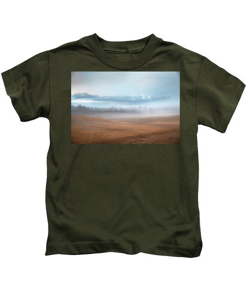 Peaceful Feeling Kids T-Shirt