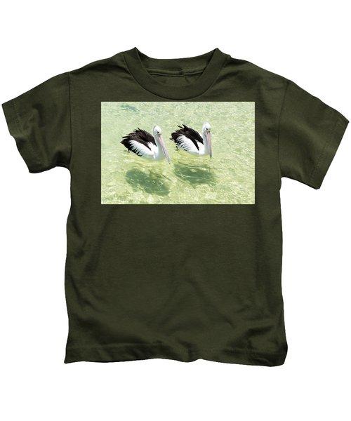 Pelicans Kids T-Shirt