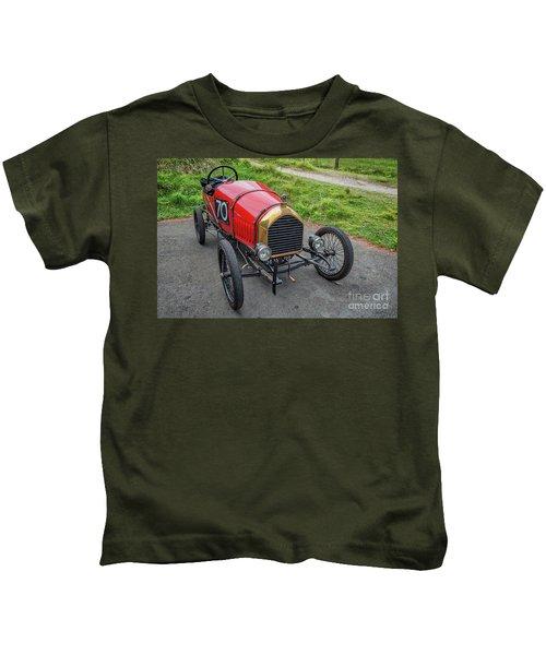Peugeot Bebe 1913 Kids T-Shirt