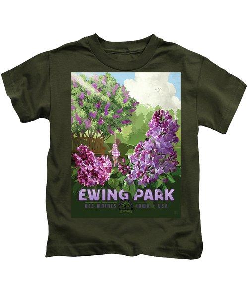 Print Kids T-Shirt