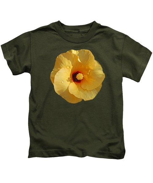 Rain And Shine Kids T-Shirt