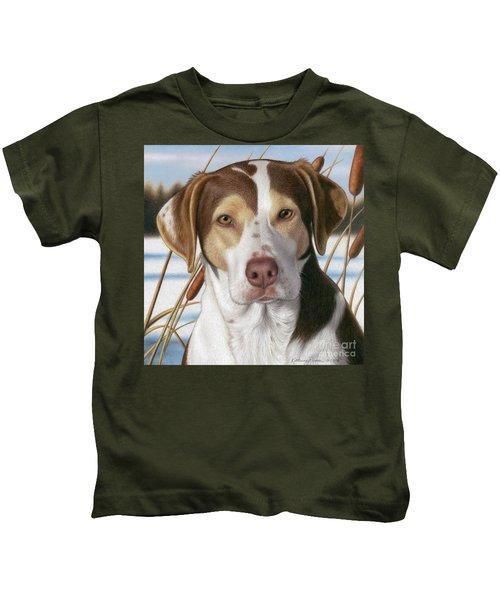 Raley Kids T-Shirt
