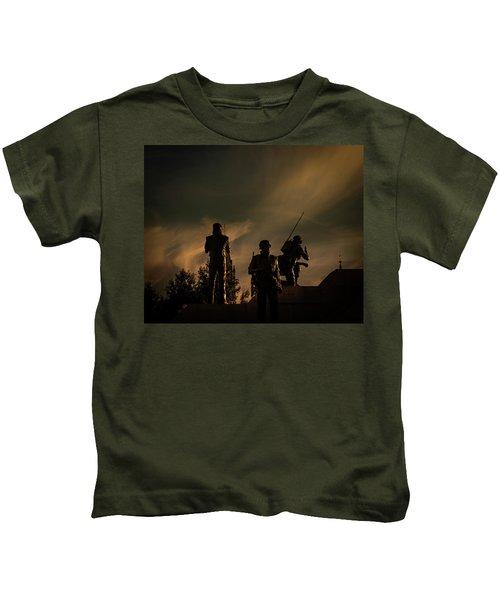Reconciliation Kids T-Shirt