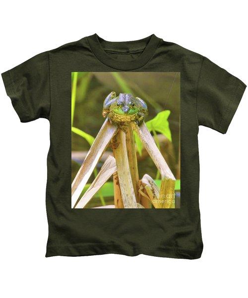 Reeds Bully Kids T-Shirt