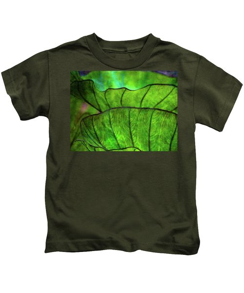 Repetition 5155 Idp_2 Kids T-Shirt